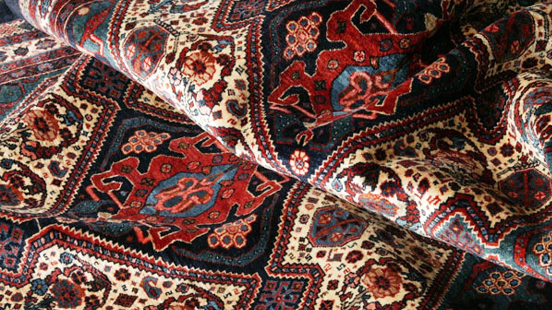Carpet Tour Iran Handicraft Tours