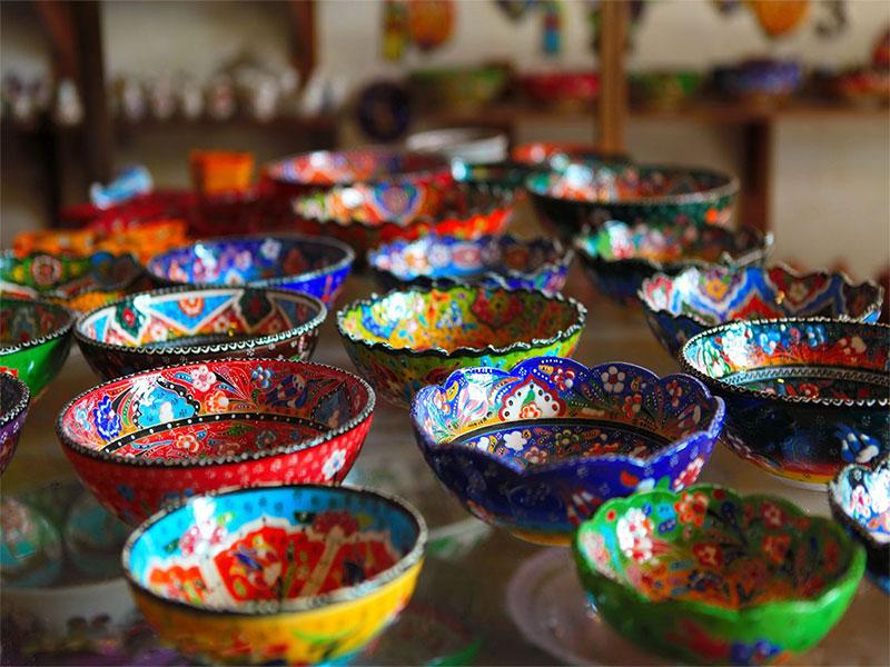 lalejin-pottery